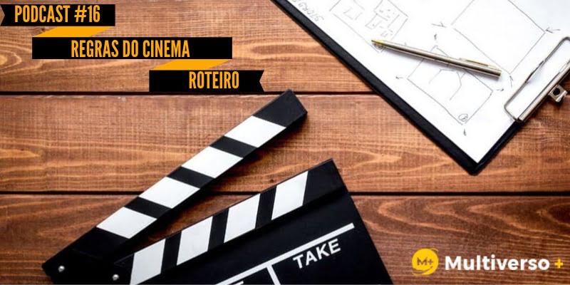Regras do Cinema