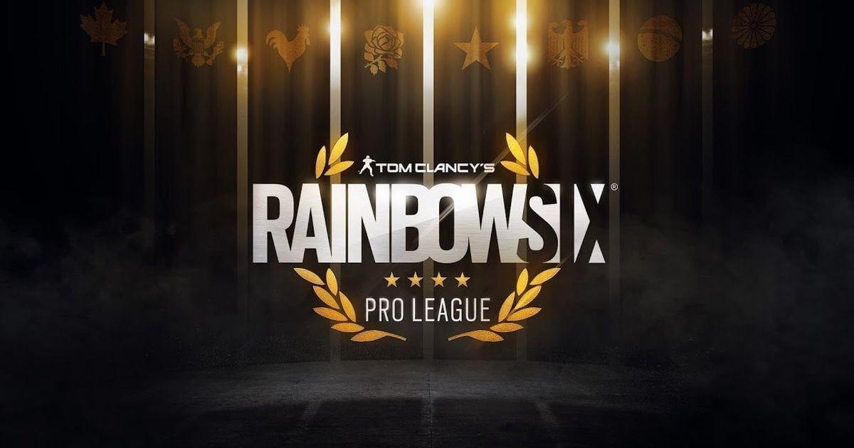 R6 Pro League
