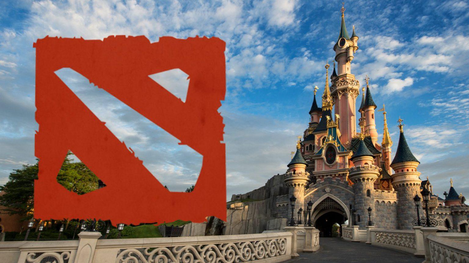 MDL Disneyland