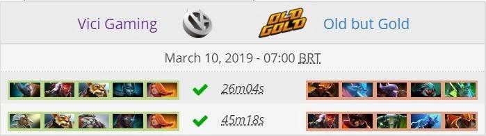 VG-GOLD