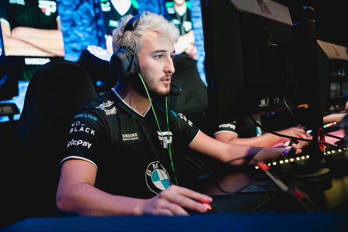 CS:GO Brasileirão Clutch Circuit