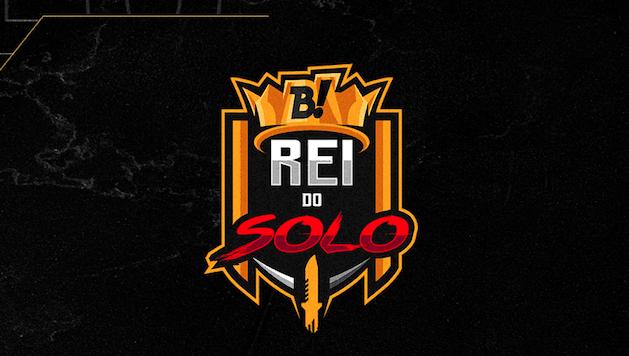 Logo do campeonato Rei do Solo