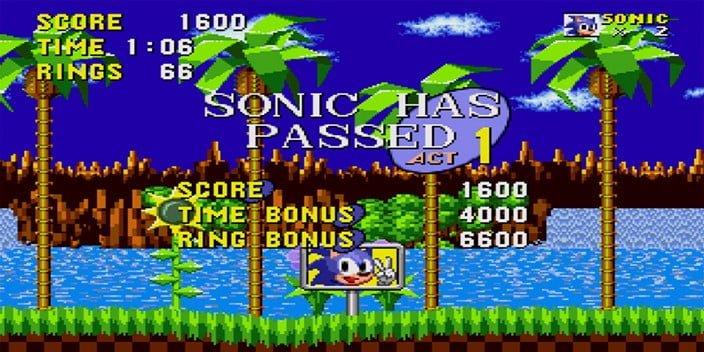 Exemplo de jogos clássicos para mobile