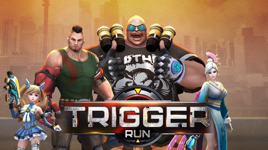 Trigger Run