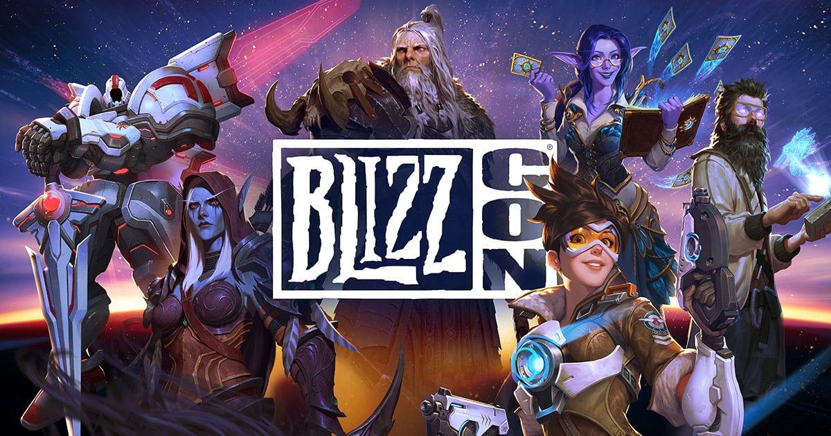 BlizzCon 2020: Evento é cancelado