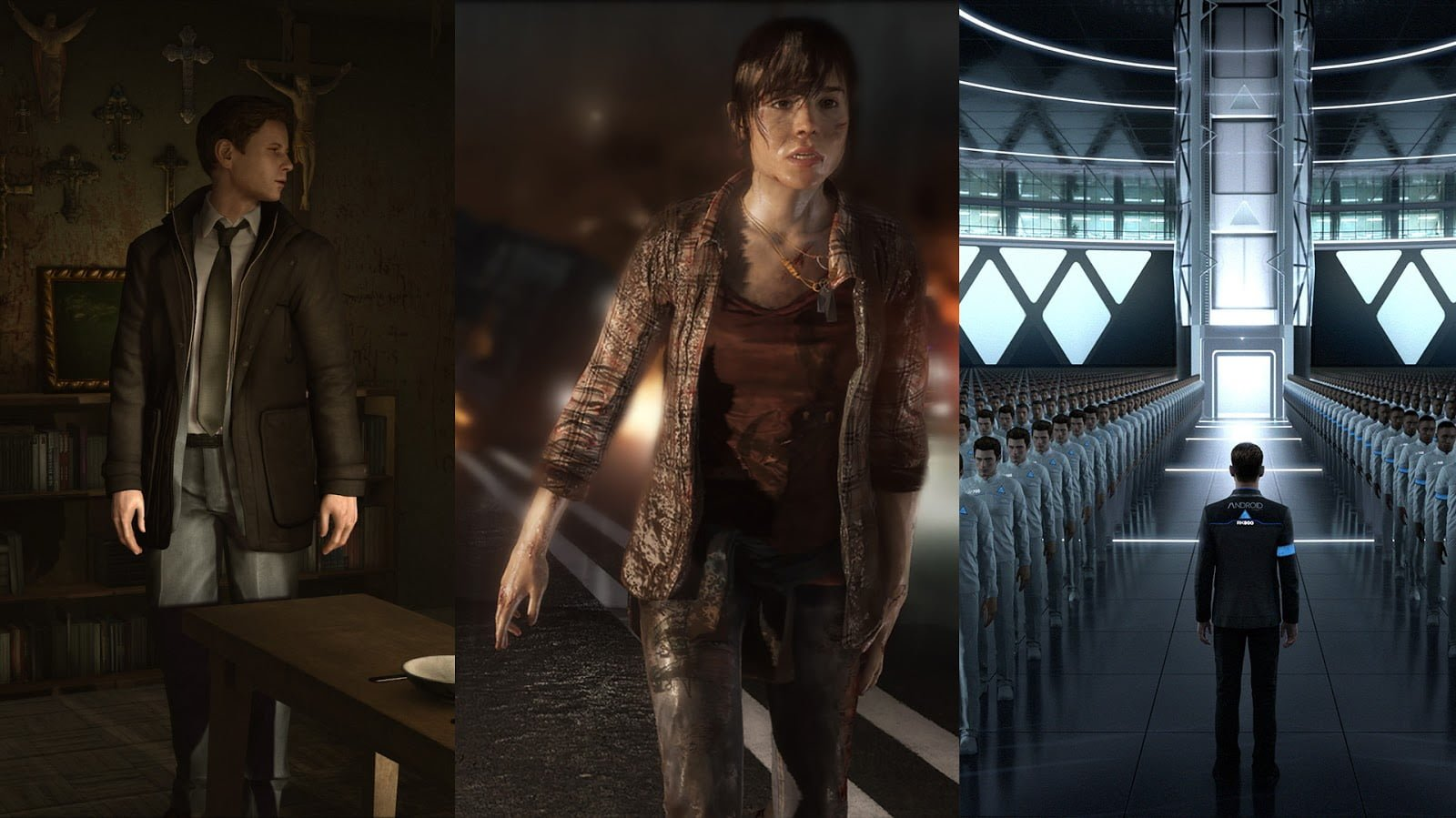Quantic-Dream-games-Steam