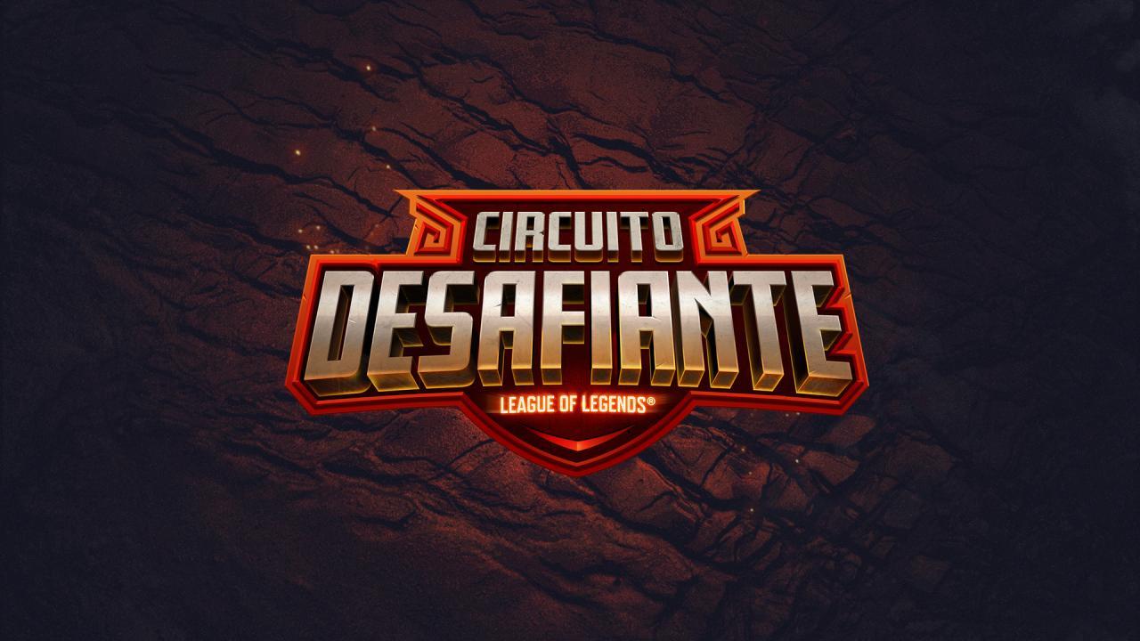 Logo do Circuito Desafiante