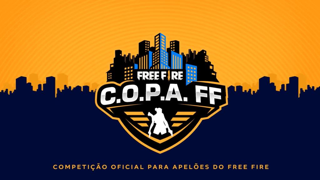 C.O.P.A Free Fire semana 3