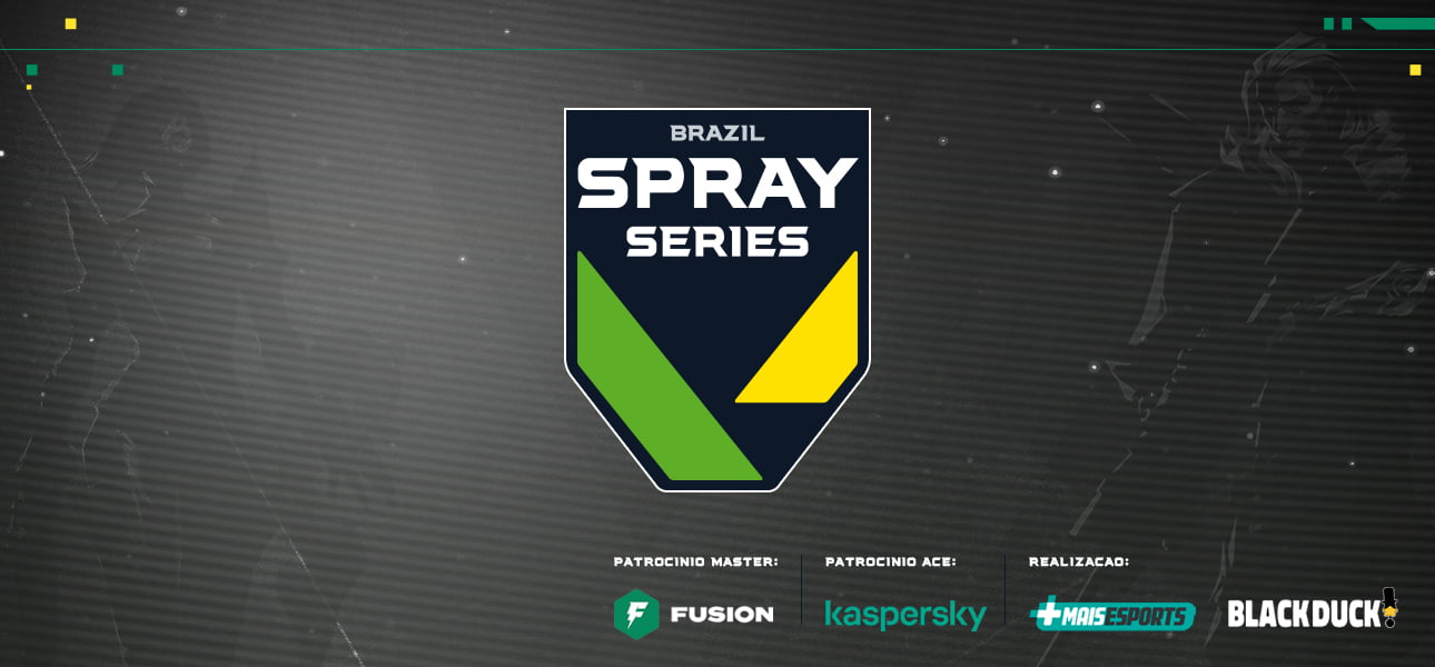 Brasil Spray Series