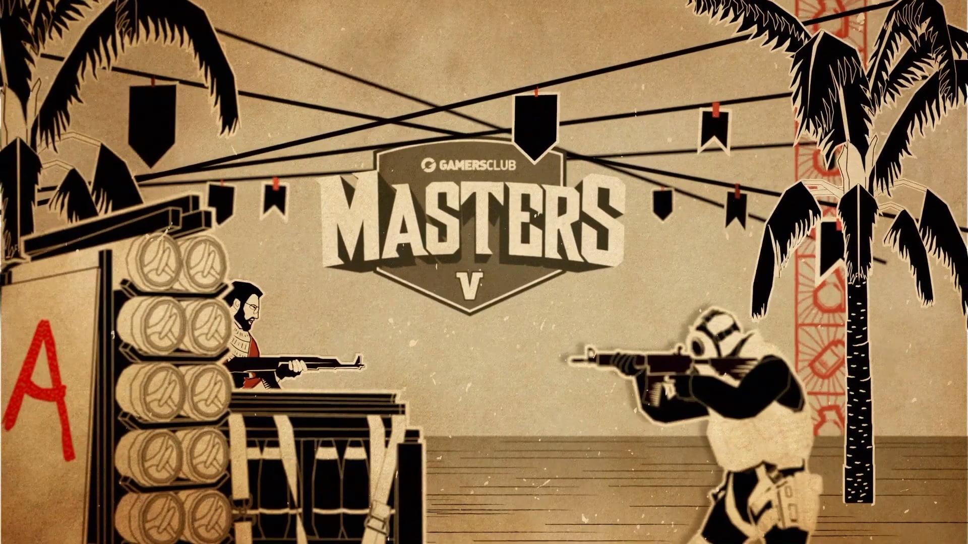 GC Masters V