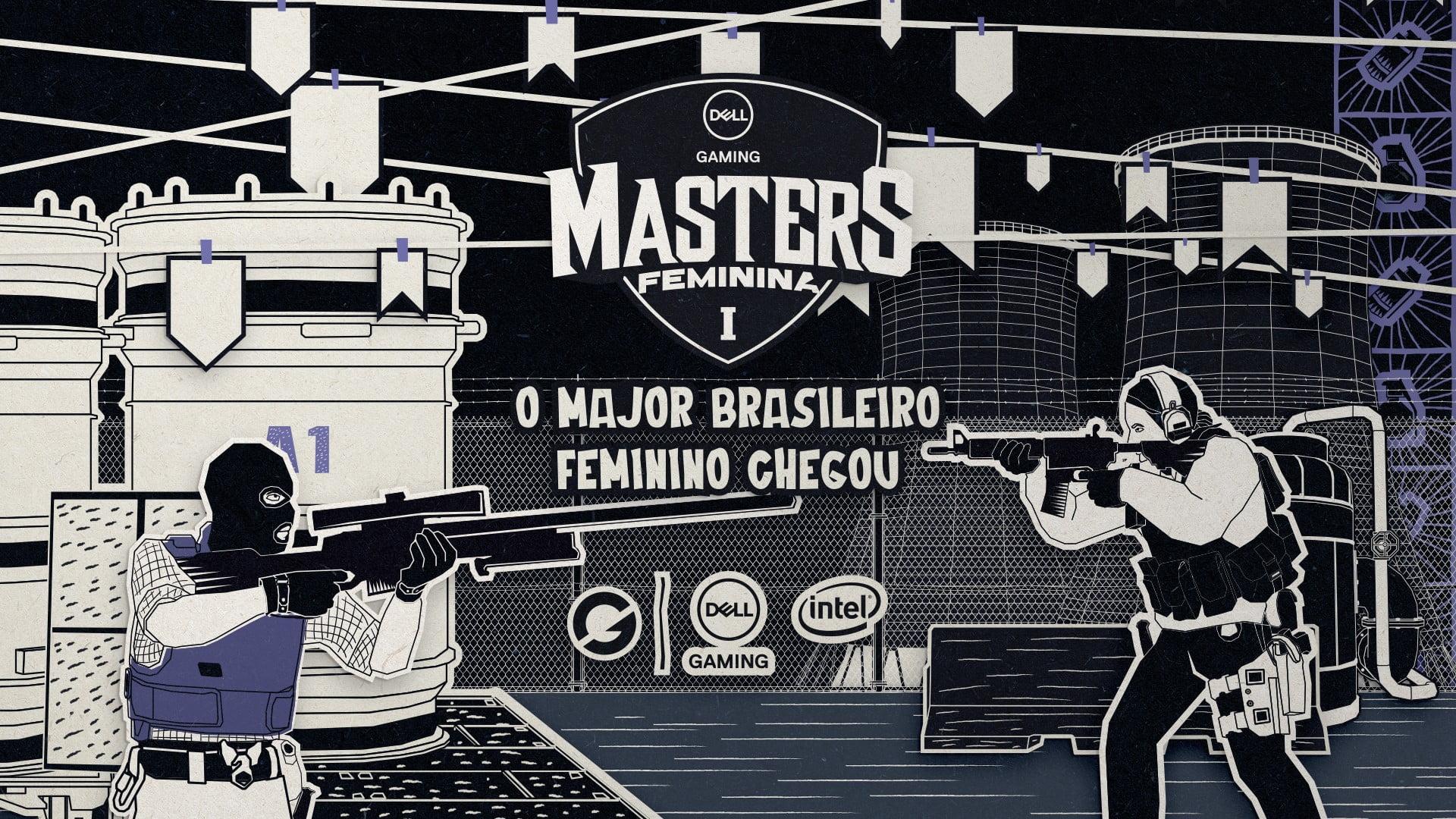GC Masters Feminina I