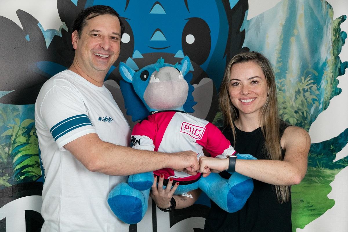Falkol Prodigy é a nova organização de esports brasileira, fruto da fusão da Prodigy Esports e Falkol Esports