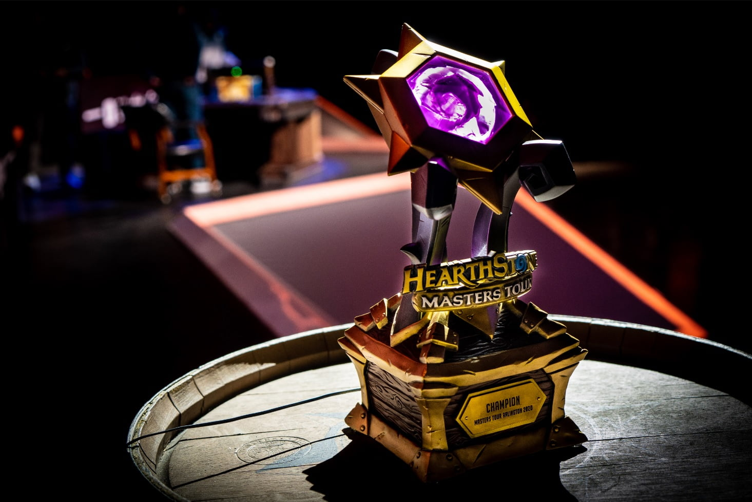 Hearthstone World Championship 2020