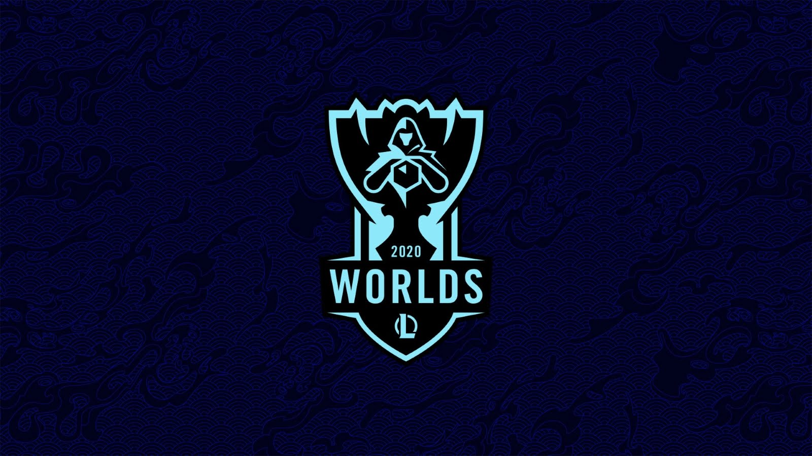 Logo do Mundial de League of Legends.
