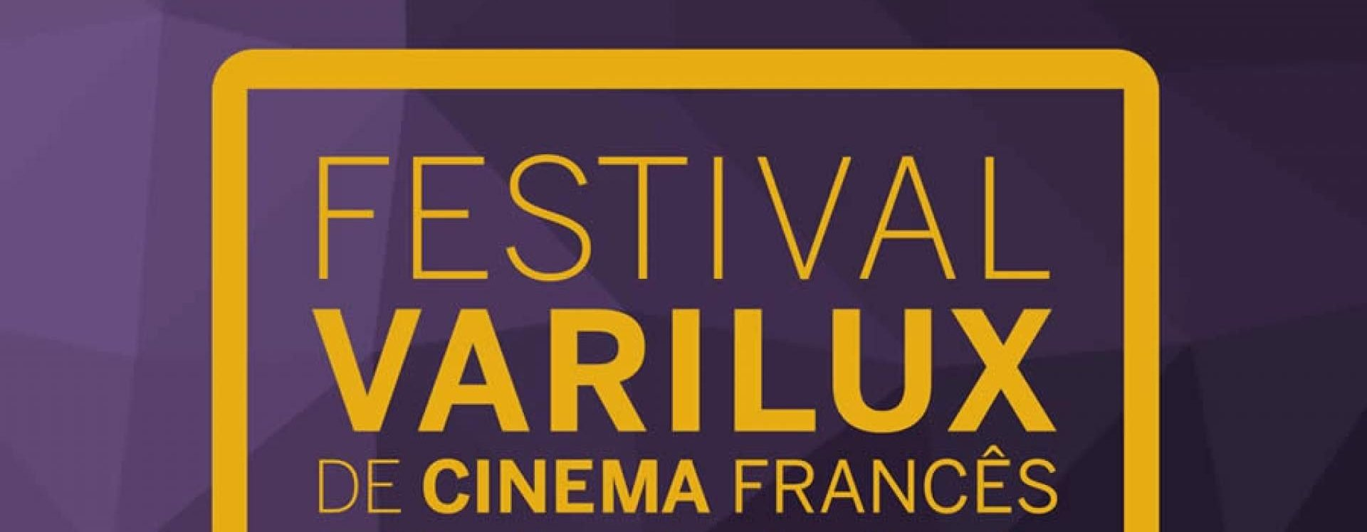 Logo do Festival Varilux de Cinema Francês