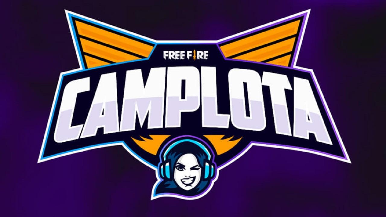 Logo CampLota
