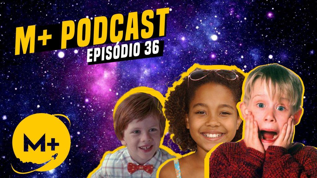 Podcast especial Dia das Crianças