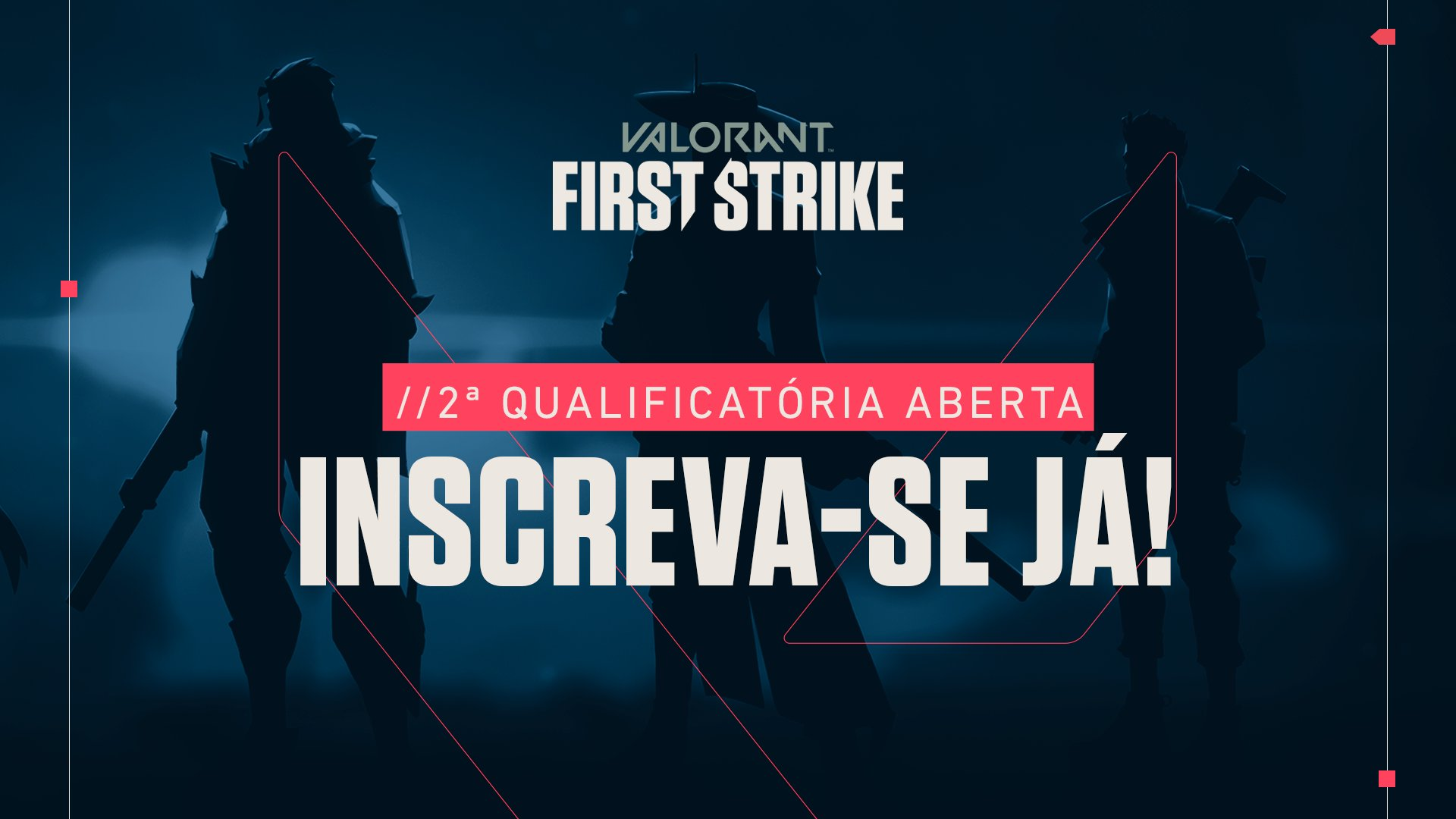 first strike qualificatória