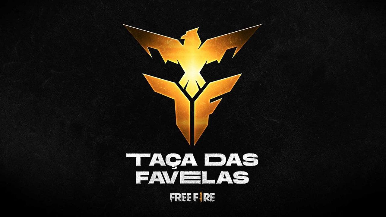 Logo Taça das Favelas / Imagem: Reprodução