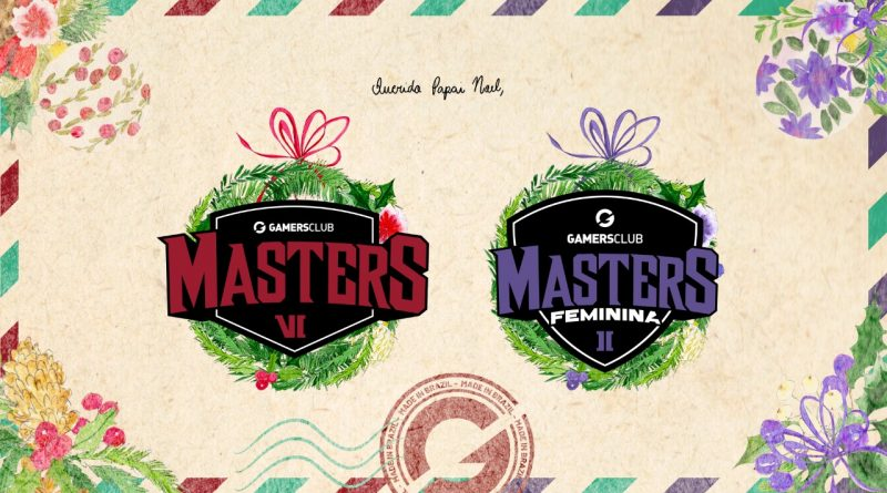 GC Masters VI e Feminina