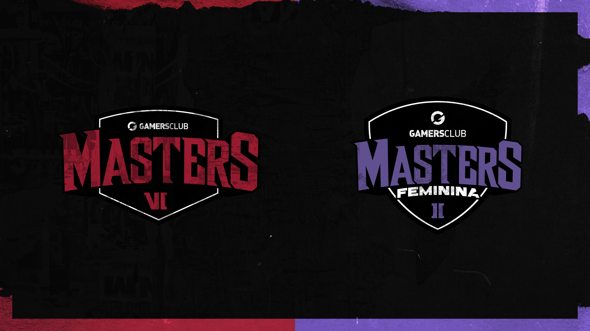 GC Masters VI e GC Masters Feminina II