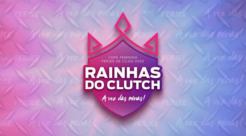 Rainhas do Clutch