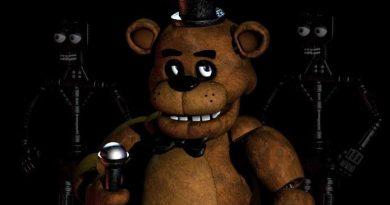 Criador de Five Nights at Freddy's anuncia quando começará a rodar o filme
