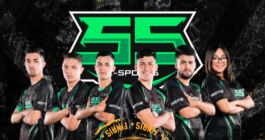 SS Esports vence a LBFF