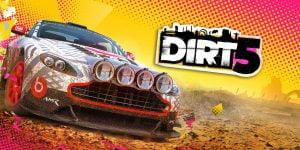 Imagem de capa de Dirt 5