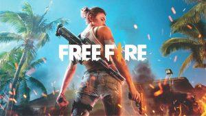 Imagem de capa de Free Fire