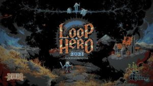 Capa de Loop Hero