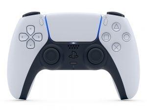 Imagem mostrando um controle DualSense para Playstation 5
