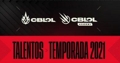 Equipe de casters do CBLoL 2021 é anunciada pela Riot