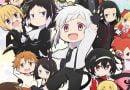 Crunchyroll: Saiba que animes serão dublados e estreias de inverno