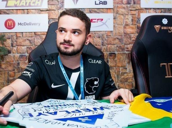 RdO vai representar o Brasil na segunda divisão europeia das ligas regionais