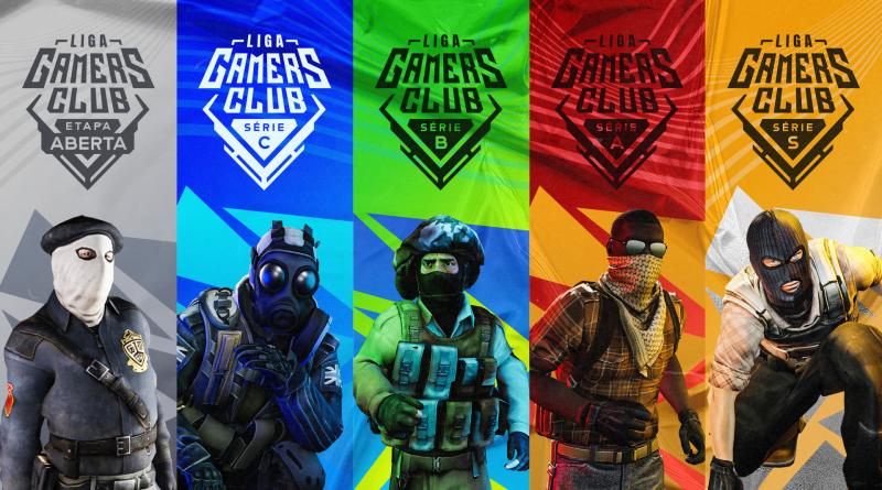 CS:GO: Gamers Club anuncia a reformulação das ligas mensais