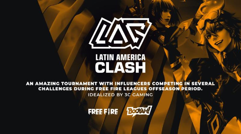 Latin American Clash