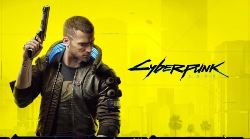 Personagem principal de Cyberpunk 2077, V
