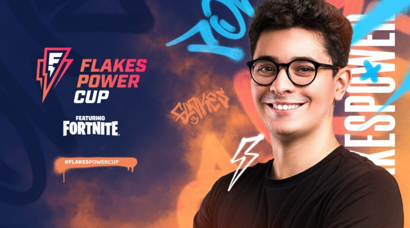 Flakes Power Cup