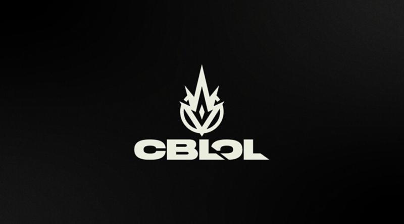 Logotipo do CBLoL