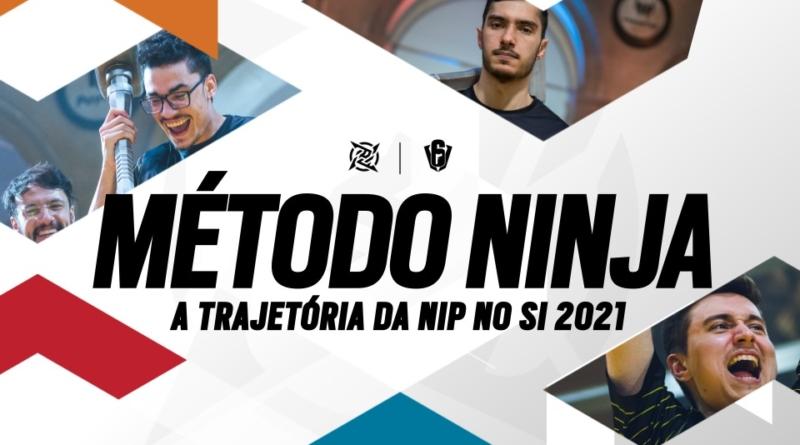 R6 Ubisoft lança especial sobre a trajetória da NiP no Six Invitational 2021