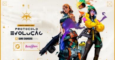 VALORANT Torneio feminino Protocolo Evolução é anunciada