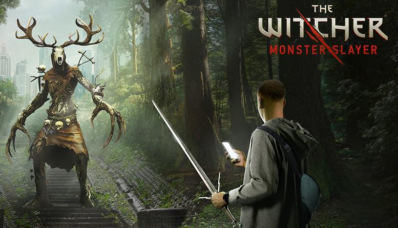 Monster Slayer é o novo jogo da saga