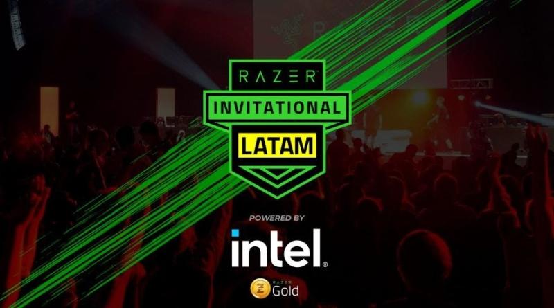 2ª edição da Razer Invitational LATAM terá torneios de CSGO e Free Fire
