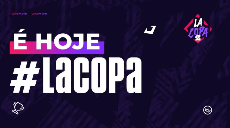Campeonato La Copa
