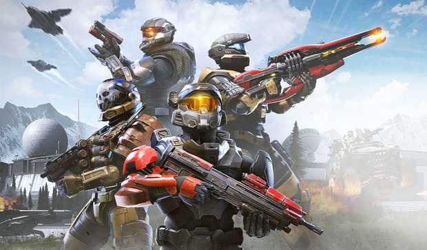 Halo Infinite chega em 8 de dezembro