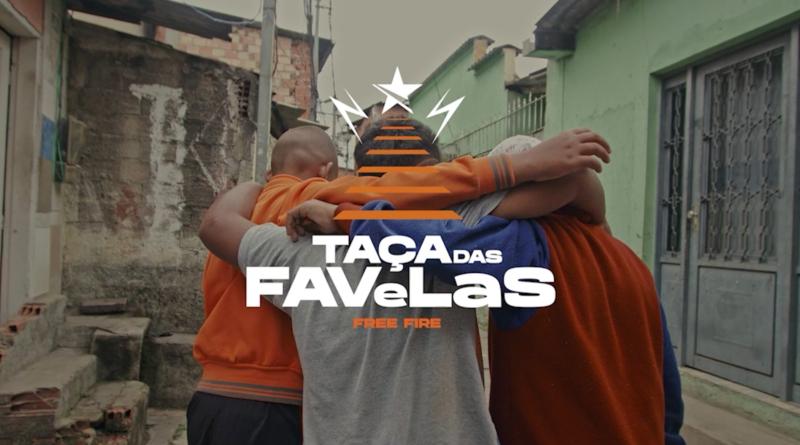 Taça das Favelas