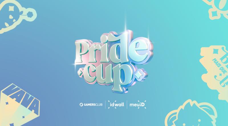 Gamers Club anuncia a terceira edição da Pride Cup