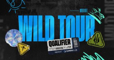 Só Agradece ganha terceira qualificatória do Wild Tour   Divulgação: LoL Esports