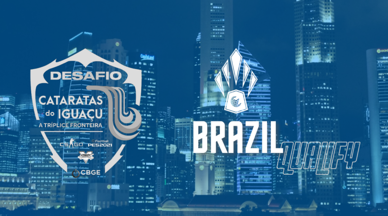 CBGE lança o torneio Desafio Cataratas do Iguaçu com três modalidades